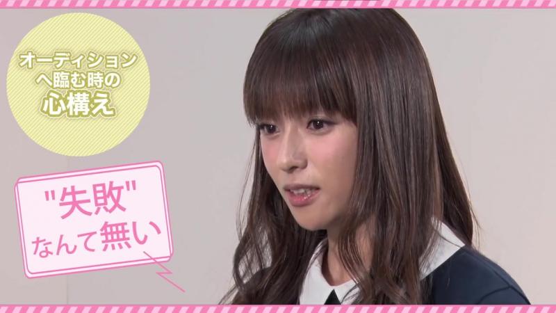 CLIP Fukada Kyoko LINE LIVE「NEXTSTAR」Message 16 05 25
