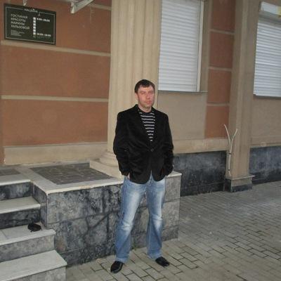 Денис Радаев