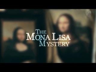 Загадка Моны Лизы / The Mona Lisa Mystery (2014) HD