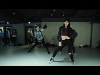 Doctor Pepper - Diplo X CL  Mina Myoung Choreography