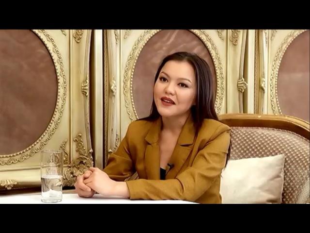 Жарқынай Ханайым Сұхбат Мұхит Сапарбаевпен 2016