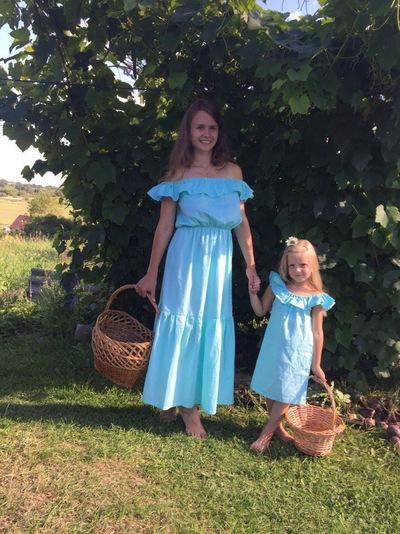 bcb85cad1c65 Одинаковая одежда мама дочка сын( фэмили лук) | ВКонтакте