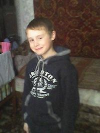 Фомичёв Лёша