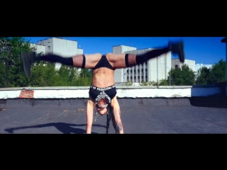 LUA SOLDIERS - formation (Twerk choreography by Dhq Lua)