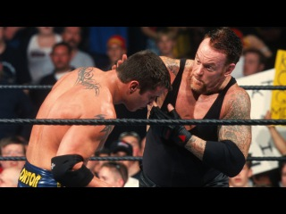#My1 Randy Orton's first 5 opponents in WWE