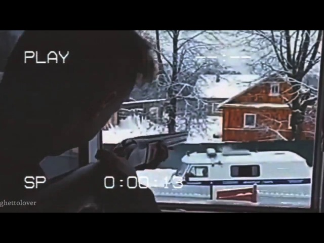 Псков. Бонни и Клайд. [VHS EDIT] CRIMINAL RUSSIA