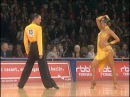 2008 IDSF World DanceSpot Championship Ten Dance LAT