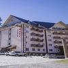 Отель «Снежный Барс» Домбай