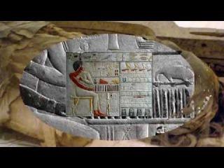 Внутри колена 3000 летней мумии обнаружили современный ортопедический штифт