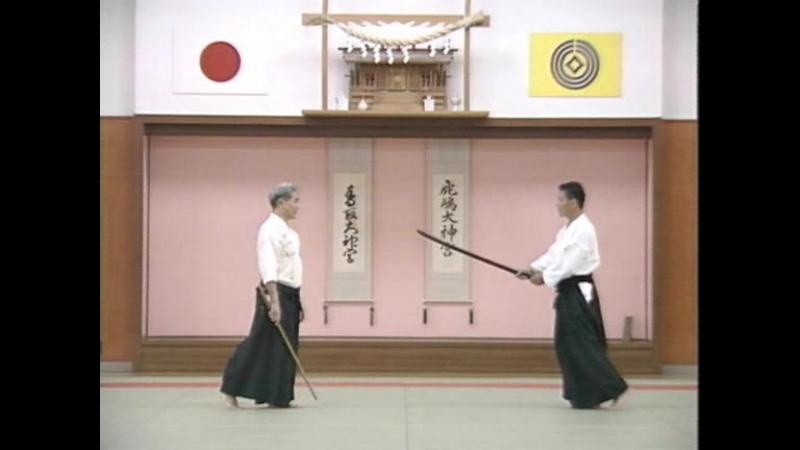 Vol 5 Yokomenuchi