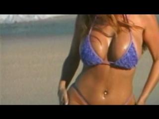 erofilms - секс на пляже # 1 - легкая еротика без порно элементов