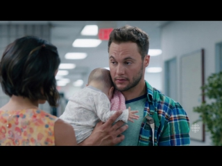 Workin Moms : Season 1, Episode 4 Bad Help (СBC 2017 CA) (ENG)