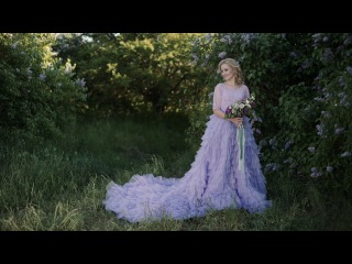 Lilac | Video by Frolov Sergey