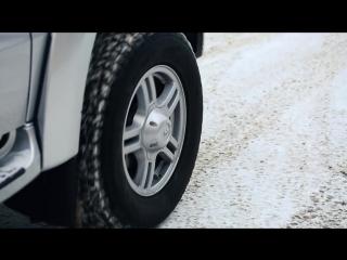 Ульяновский автомобильный завод представил тестовую версию УАЗ ПАТРИОТ с телематическими сервисами