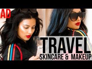 NO MORE ACNE!   Travel Skincare, Essentials, & Makeup   irenesarah