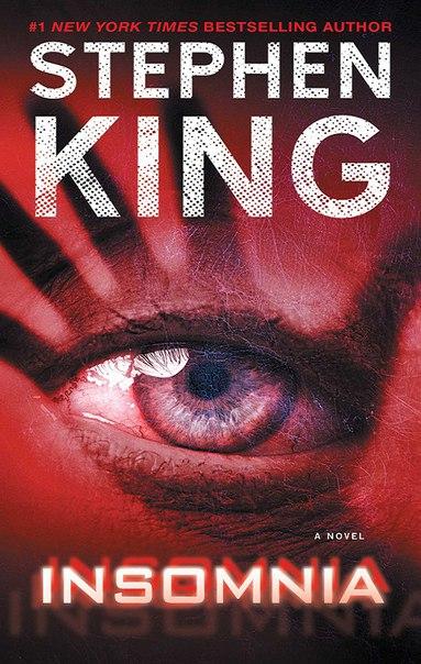 Stephen King - Insomnia