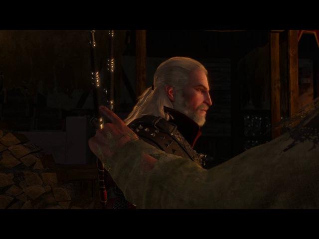 Выебываешься | The Witcher 3 Hearth of Stone