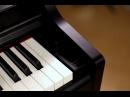 Yamaha Arius YDP 163 Digital Piano Demo