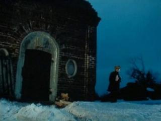 «Овраги» (1990) - драма, реж. Валерий Исаков