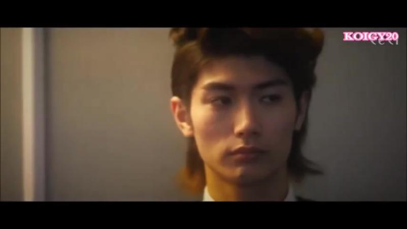 Миура Харума и Пак Шин Хе Love me like you Фан видео