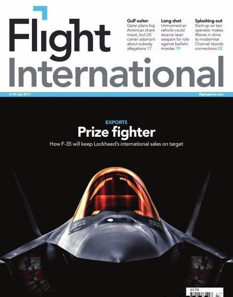 Flight International 4 10 July 2017
