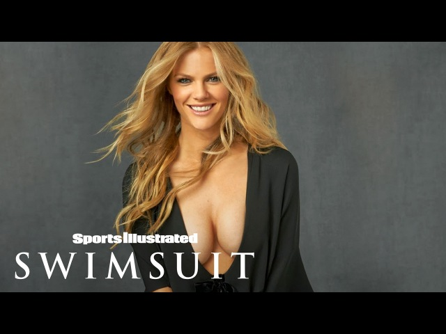 Brooklyn Decker Behind The Scenes Legends Shoot Sports Illustrated Swimsuit