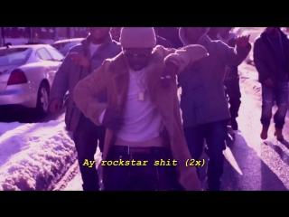 Lil Uzi Vert - Alone Time Fan Made Music Video