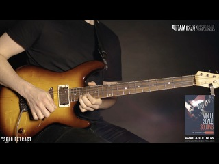 Minor Scale Soloing Masterclass - A Full Course!