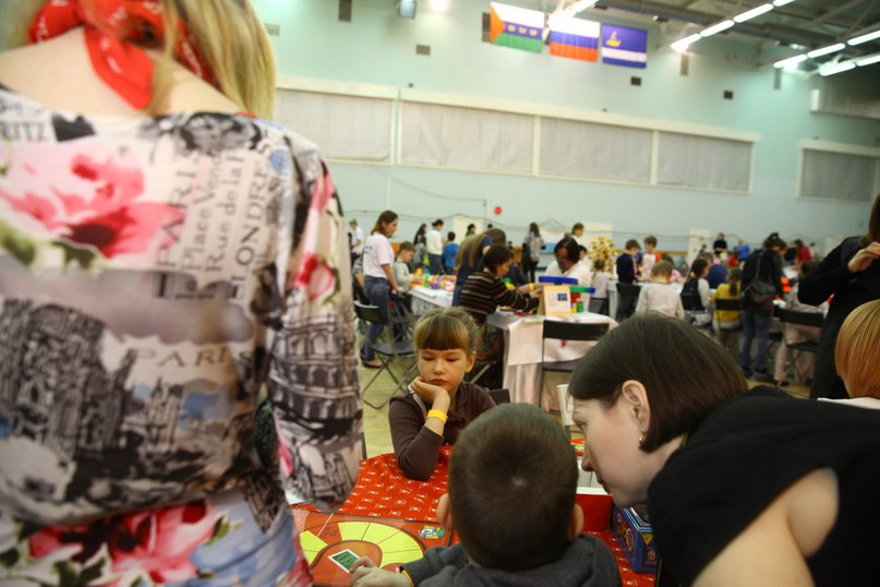 Фотоотчет №6 Семейный дуэт фотографов Ольга Модина и Алексей Плесовских - 80