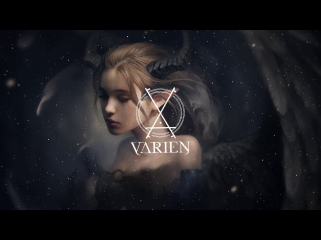 Varien - My Prayers Have Become Ghosts (Full Album)