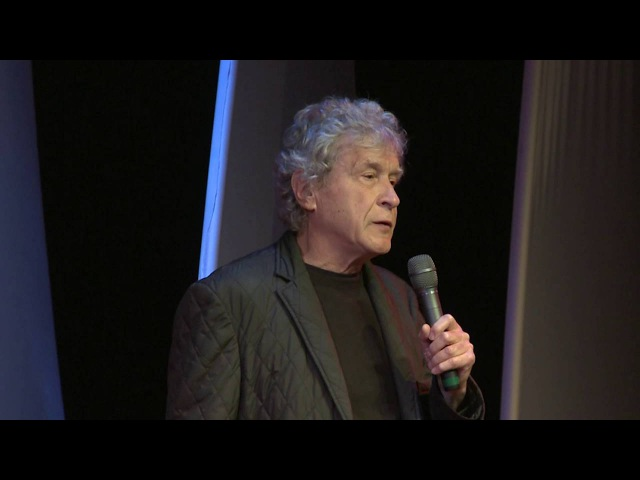 An Economic Hit Man Confesses and Calls to Action John Perkins TEDxTraverseCity