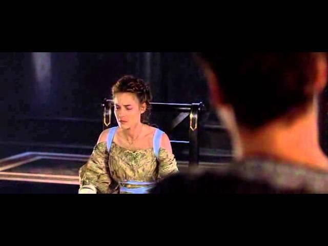 Гладиатор: Разве я не милосерден?