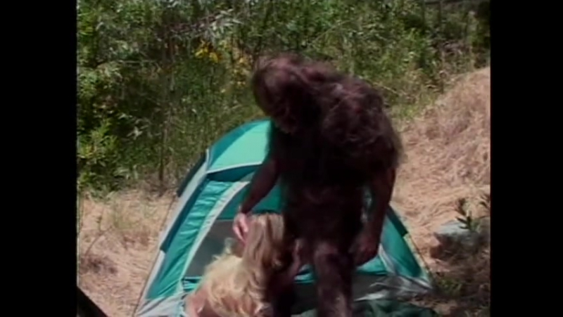 Young Girl Fucked By Bigfoot