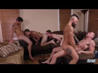 HQ GAY BI PICS & MOVIES * NEW! M My Cousin Ashton Pt3 M DP