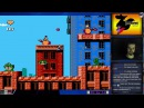 Черный плащ | Darkwing Duck прохождение 100% | Игра на (Dendy, Nes, Famicom, 8 bit) Стрим [RUS]