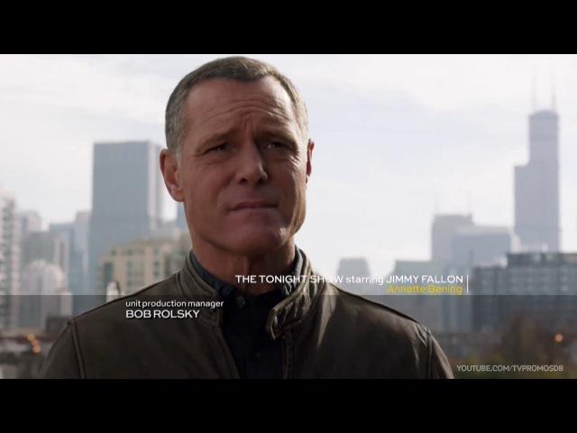 Промо 11 серии 4 сезона сериала Полиция Чикаго Chicago PD
