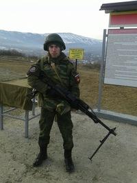 Чупров Сергей