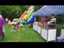 Udana impreza firmowa z udziałem dzieci i rodziców