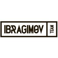 Логотип Промоутерская компания IBRAGIMOV TEAM