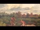 Un exceptionnel ensemble de seize toiles de Gaspard DUGHET HVMC
