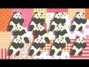 Кафе «У Белого Медведя». Опенинг 1 /OP/ Shirokuma Cafe. Opening 1