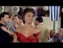 Софи Лорен. (Sophia Loren). Софи́я Вилла́ни Шиколо́не. Песня - Итальянское Мамбо. (Mambo Italiano)...