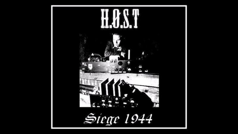 H.ø.s.t- Siege 1944