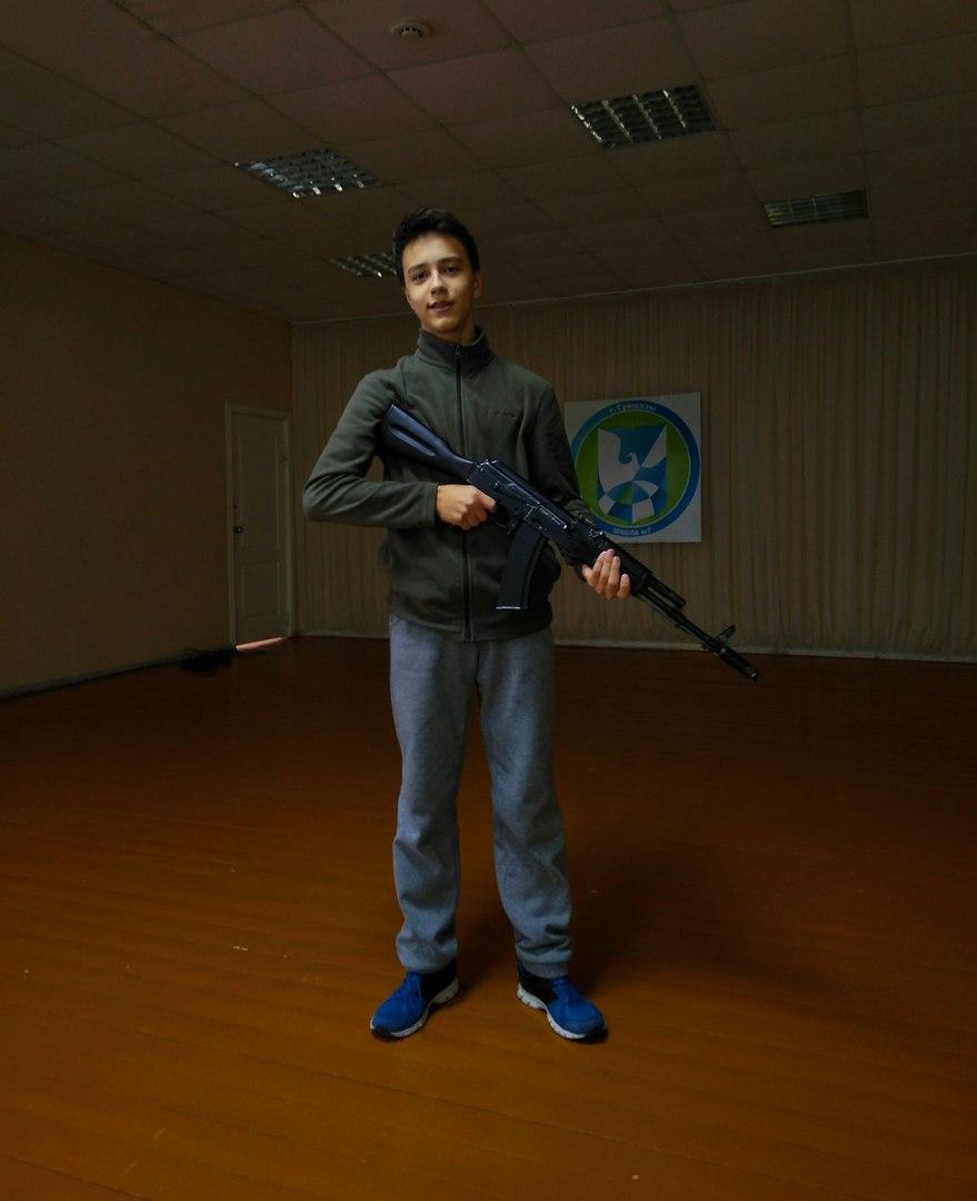 Данир Янгиров, Туймазы - фото №14