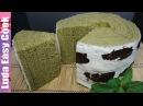 НОВЫЙ ПИРОГ «БЕРЕЗА» ОЧЕНЬ ВКУСНЫЙ Немецкий ПИРОГ-ДЕРЕВО Баумкухен - German Layered Cake Baumkuchen