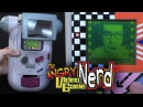 Game Boy Accessories Angry Video Game Nerd Episode 147