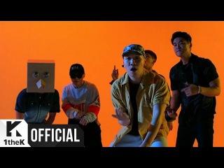 [MV] Dynamic Duo(다이나믹듀오), Primary(프라이머리), Boi B(보이비), Crush(크러쉬) _ highfiVe(하이파이브)