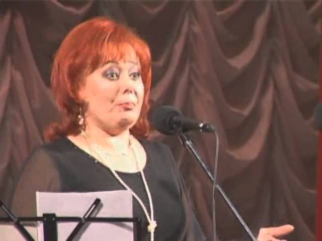 Жена французского посла Пародия Валерия Авдеева