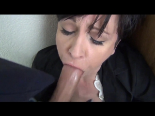 Mrs Mischief  Facefucking The Anger Management Counselor (POV, MILF)