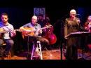 Bonaventure Quartet Exactly Like You @ Eddie's Attic Decatur GA Sat Feb 8 2017